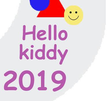 Stage «Hello Kiddy», activités en anglais pour les 3-6 ans à partir du 24 avril