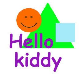 Hello Kiddy, anglais pour les tout-petits